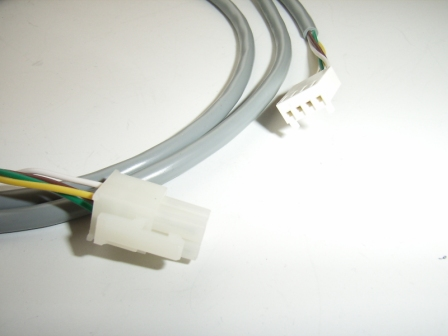Cable f/ Emerg.Light Dimmer control