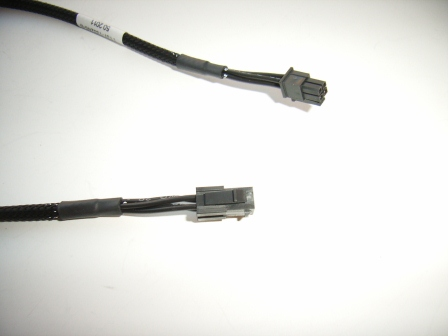 Cable PMM - Motor Cable