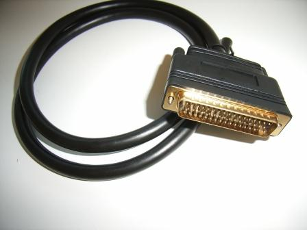 50 Pol cable 1M