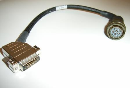 BCM - BUC Control Cable