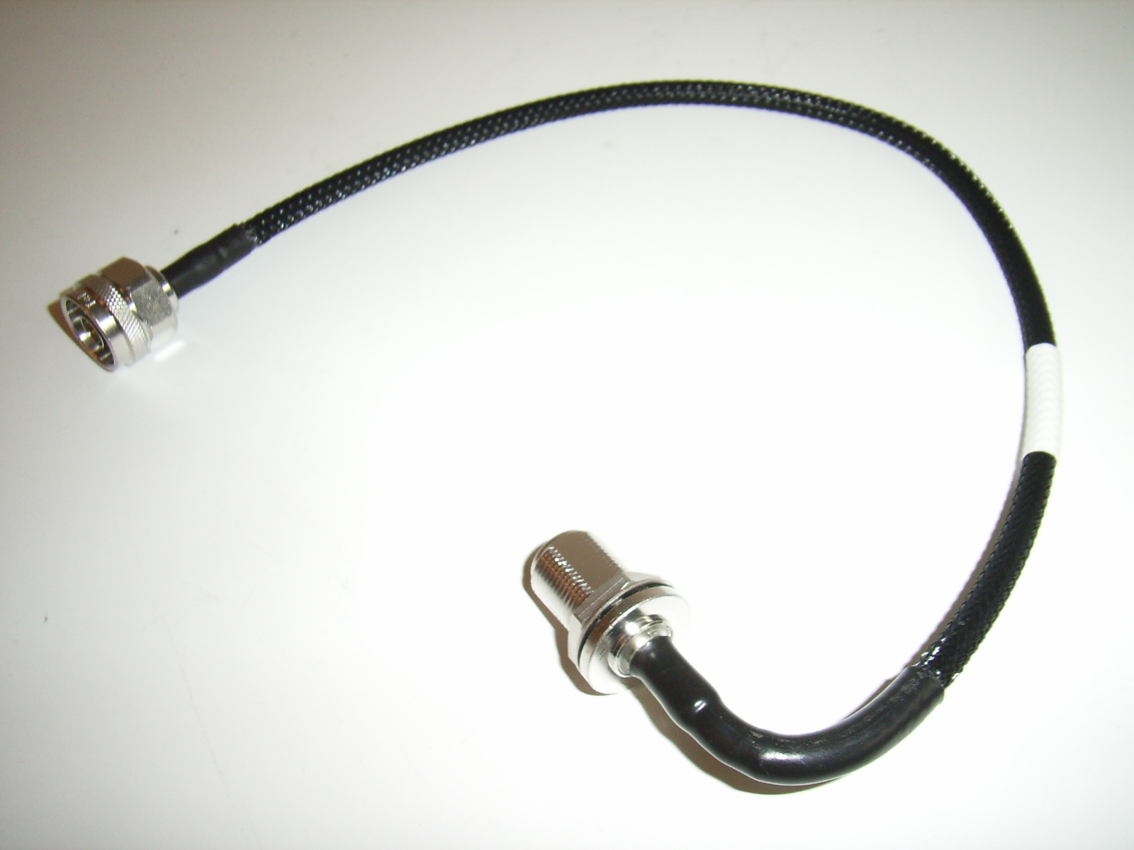 Cable Assy Radome to Rotary-Joint