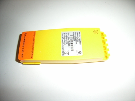 Primary Battery Lithium B3501