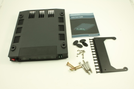 Power Supply 6080A