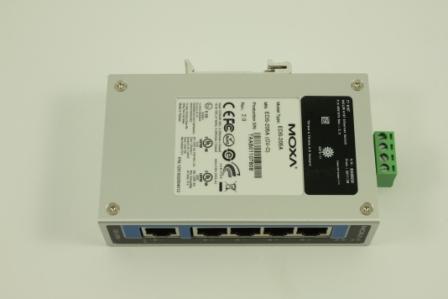 SAILOR 6197 Ethernet Switch 5 Port