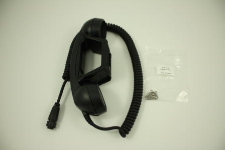 SAILOR 6201 Handset