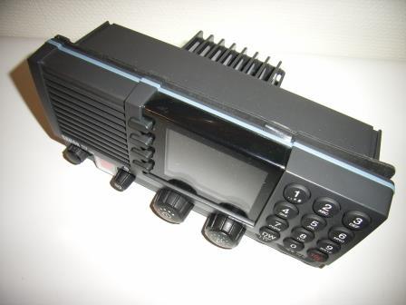 SAILOR 6222 Unit without accessories