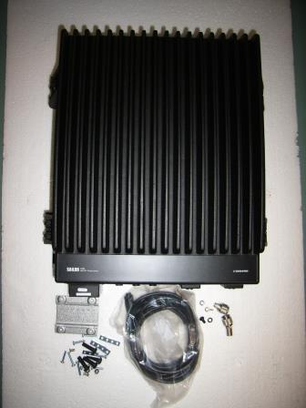 SAILOR TU 6366B 150W FCC/DSC Class A