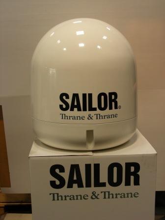 Radome Sailor V60