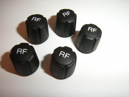 RF Knob 63xx