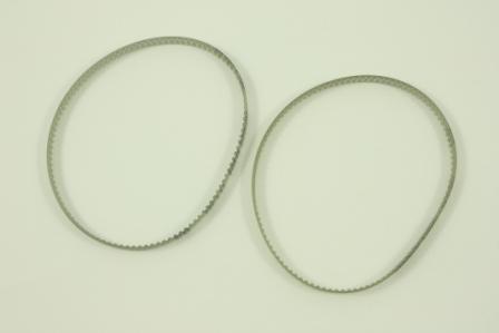 Timing Belt T2,5 - 265 F/ SAILOR 150 - 250 FBB