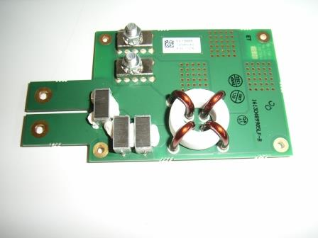 PSU Filter Module MF/HF
