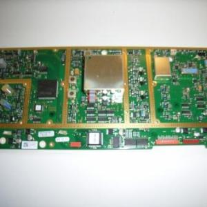 Synth & DSC Board