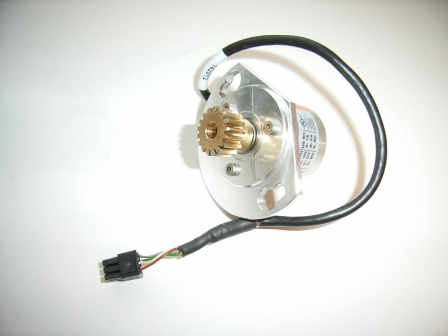 Polarization Encoder Unit 8-900A,B