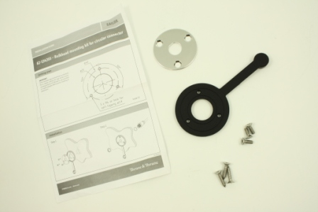 Bulkhead Mounting Kit