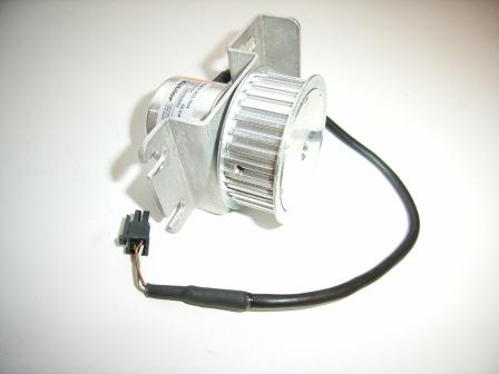 Azmuth Encoder Unit 8-900A,B,Ka /100GX/100SatTV