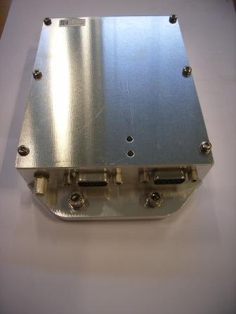Pedestal Control PCB Module PCM2 SAILOR VSAT/GX/TV