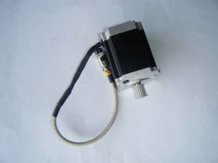 Stepper Motor 1.8A Azimuth F/60 & 90 & 90 World