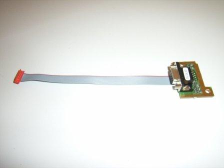 """RS232 - Board F/ Iridium """"MK3-4"""""""