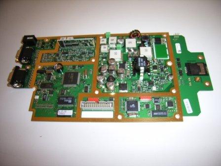 """RTU-Board F/ Iridium """"MK4"""""""