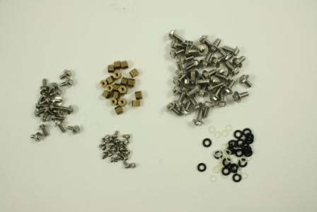 Screw - Kit Complete F/ SAILOR 500