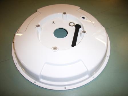 Radome Bottom Kit F/ SAILOR 500 FBB Version C