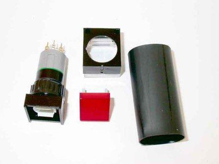 Alarm button kit / SSA