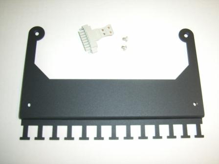 Accessories kit F/ Terminal