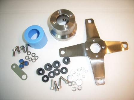 Accessories, Mast Mount Kit F/Sailor 150-250 - F33