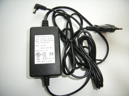 AC/DC Converter F/CH35xx