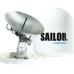 SAILOR 100 GX System