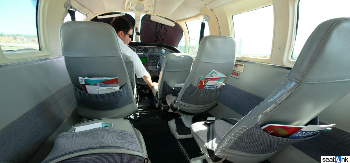 Cape Air Review