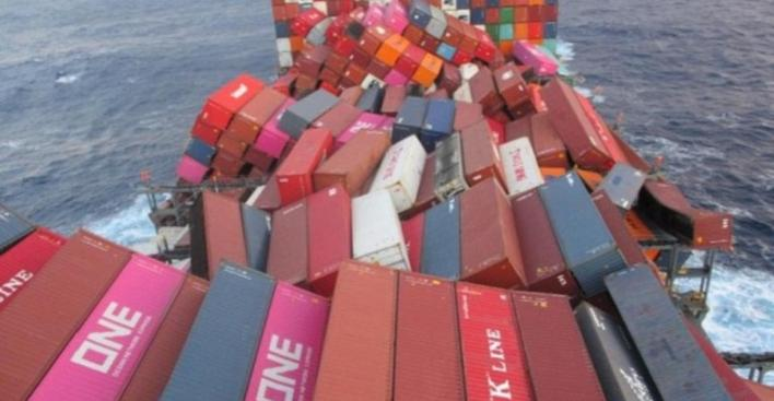 IMO meeting focuses on containers lost at sea | Seatrade Maritime