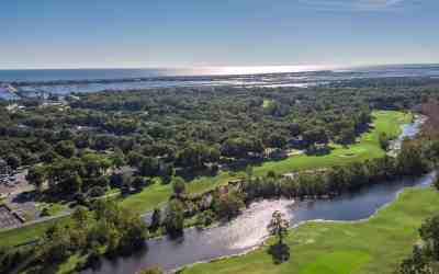 Sea Trail Plantation Expands Amenity Offering