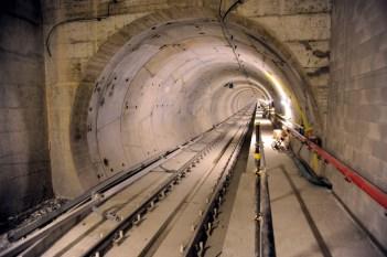 Metro M5 Milano