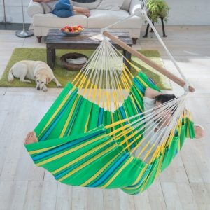 Longer Hammock Chair