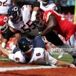NFL Betting: Chicago Bears Under 7.5 Wins