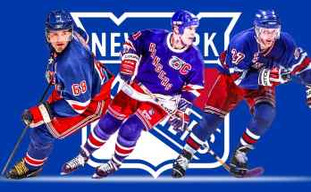 New York Rangers greatest 15 forwards post-1972