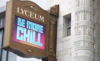 Broadway Becomes More Chill In Approach to Licensing