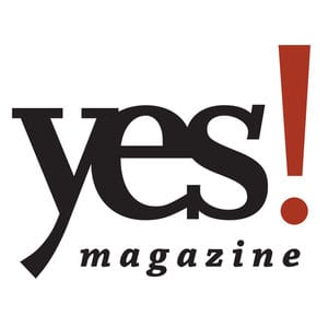 Image result for yes! magazine