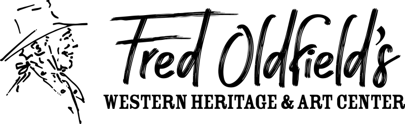 Fred Oldfield Center Logo