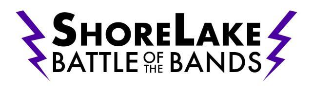 ShoreLake Battle of the Bands