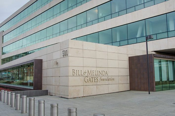The Bill & Melinda Gates Foundation Is Undergoing a Top Leadership Change    Seattle Business Magazine
