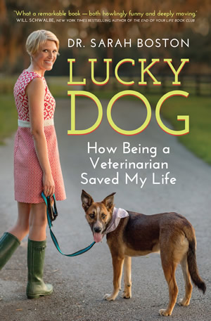 Lucky Dog cover