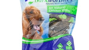 Barkworthies Issues Nationwide Recall of Chicken Vittles Dog Chews