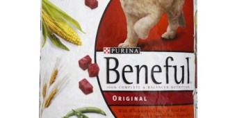 "Purina claims lawsuit is ""baseless"" and Beneful is safe"
