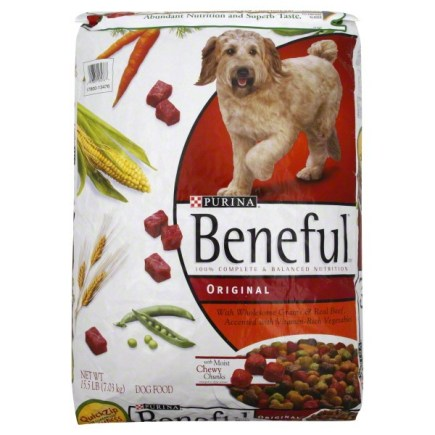 Class action lawsuit claims Beneful dog food killing dogs