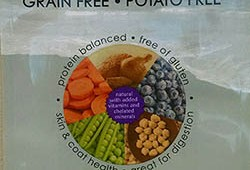 National recall issued for Nutrisca dry dog food