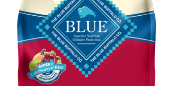 Blue Buffalo issues recall for dry dog food
