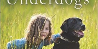 Book Review: The Underdogs – Children, Dogs, and the Power of Unconditional Love