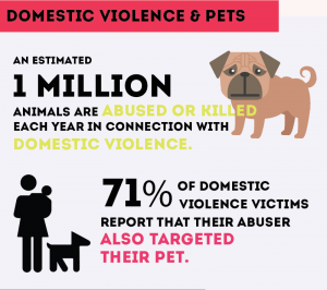 Washington Domestic Violence Shelters That Take Dogs